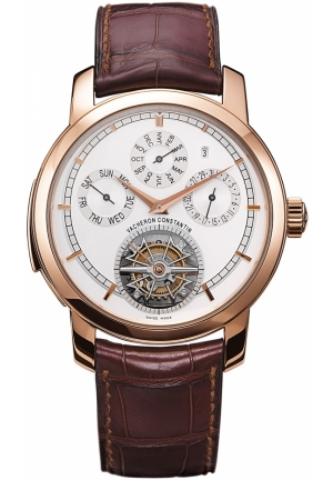 VACHERON CONSTANTIN Vacheron Constantin Patrimony Traditionnelle Calibre 2755 80172/000r-9300, 44mm