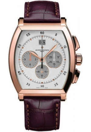 Vacheron Constantin Malte Chronograph Watches