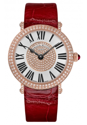 ROUND CLASSIC ELEGANCE LADIES WATCH 8038 QZ D CD 1P, 40MM