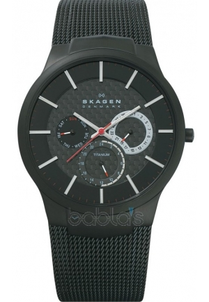 MEN'S AKTIV WATCH, 809XLTBB