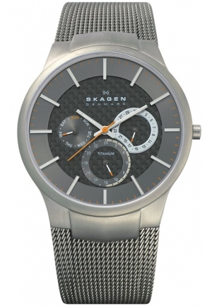 MEN'S AKTIV TITANIUM WATCH,809XLTTM