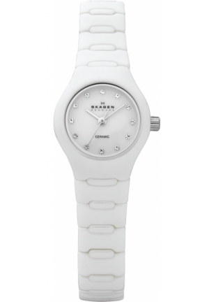Skagen Ceramic  Women's Watch 26mm