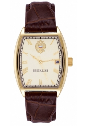 Poljot President with automatic winding 8215/467.6.П