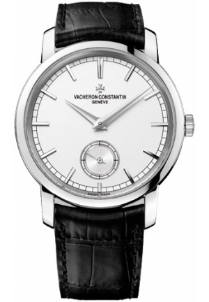 VACHERON CONSTANTIN Vacheron Constantin Patrimony Traditionnelle Manual Wind Small 82172/000g-9383, 38mm