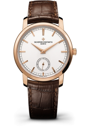 VACHERON CONSTANTIN Vacheron Constantin Patrimony Traditionnelle Manual Wind Small 82172/000r-9382, 38mm