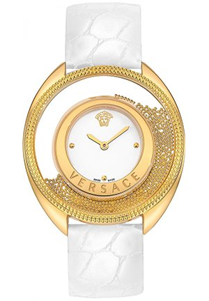 Women's Micro Spheres Watch 39mm