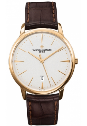 VACHERON CONSTANTIN Vacheron Constantin Patrimony Contemporary Automatic 85180/000r-9248, 40mm