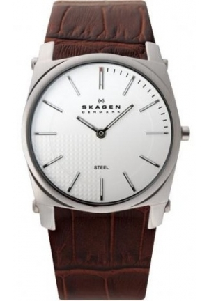 SKAGEN MEN'S WATCH, 859LSLC