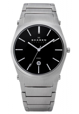 SKAGEN MEN'S WATCH, 859LSXB