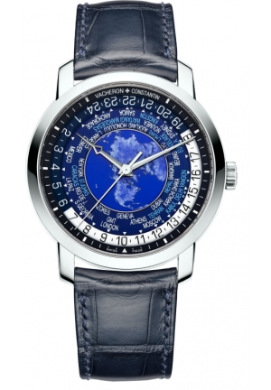 TRADITIONNELLE WORLD TIME 42.50mm 86060/000P-9772