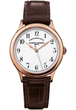 VACHERON CONSTANTIN Vacheron Constantin Hitoriques Chronometre Royal 1907 86122/000r-9362, 39mm