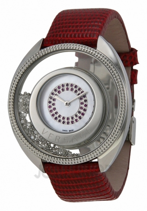 VERSACE Destiny Spirit Mother of Pearl Dial