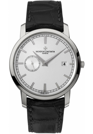 VACHERON CONSTANTIN Vacheron Constantin Patrimony Traditionnelle Automatic 87172/000g-9301, 38mm