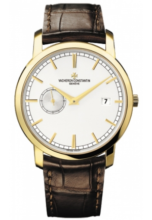 VACHERON CONSTANTIN Vacheron Constantin Patrimony Traditionnelle Automatic 87172/000j-9512, 38mm