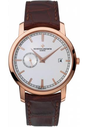 VACHERON CONSTANTIN Vacheron Constantin Patrimony Traditionnelle Automatic 87172/000r-9302, 38mm