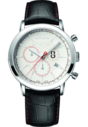88 RUE DU RHONE Broadway Watch 87WA140034 42mm