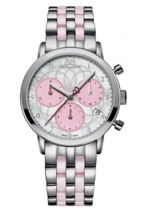 88 RUE DU RHONE Lady's Timepiece watch 87WA143509 35mm