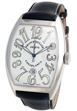 CASABLANCA AUTOMATIC 8880 C DT, 39.6 X 55.4MM