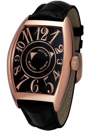 DOUBLE MYSTERY AUTOMATIC 8880 DM REL, 39.5 X 55.3 MM