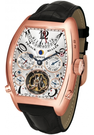 AETERNITAS TOURBILLON PERPETUAL 8888 T QPS, 42 X 61MM