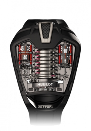 HUBLOT MP 05 «LAFERRARI» 46mm