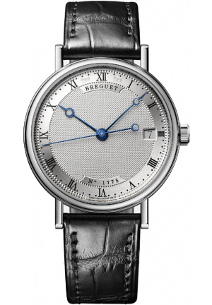 Breguet Classique Automatic Ladies Watch 33.5mm 9067BB/12/976