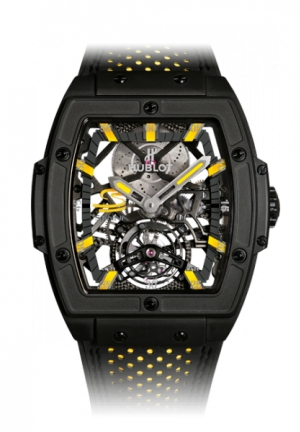 HUBLOT MP 06 Senna All Black