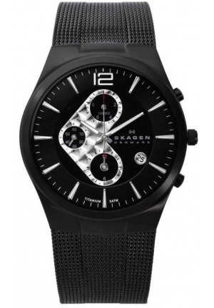 MEN'S CHRONOGRAPH WATCH, 906XLTBB