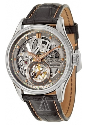 Armand Nicolet 9620S-GL-P713GR2 mechanical