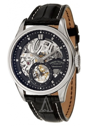 Armand Nicolet 9620S-NR-P713NR2 mechanical