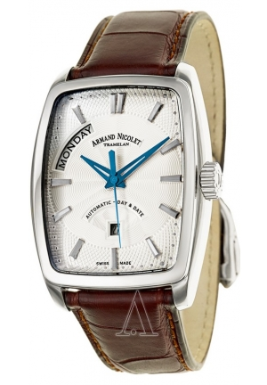 Armand Nicolet 9630A-AG-P968MR3 automatic