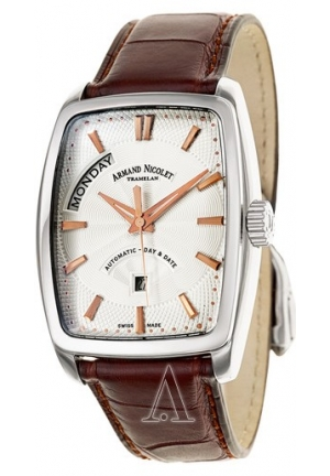 Armand Nicolet 9630A-AS-P968MR3 automatic