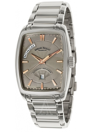 Armand Nicolet 9630A-GS-M9630 automatic
