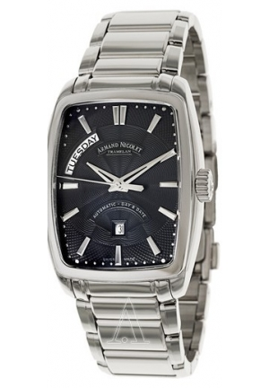 Armand Nicolet 9630A-NR-M9630 automatic