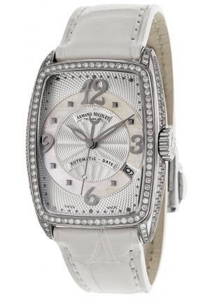 Armand Nicolet 9631V-AN-P968BC0 automatic