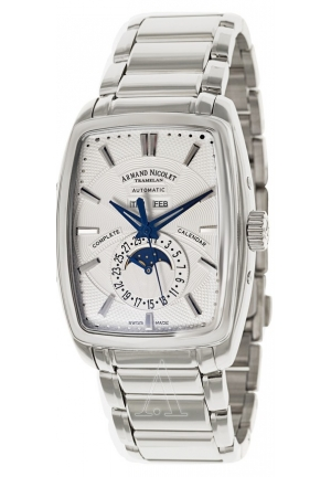 Armand Nicolet 9632A-AG-M9630 automatic