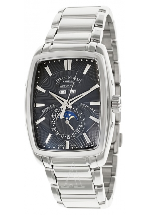 Armand Nicolet 9632A-NR-M9630 automatic