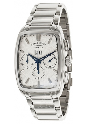 Armand Nicolet 9638A-AG-M9630 automatic