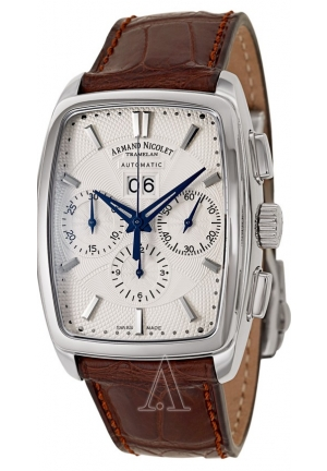 Armand Nicolet 9638A-AG-P968MR3 automatic