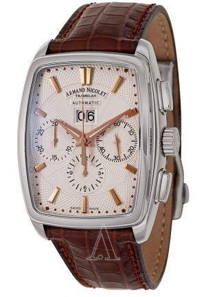 Armand Nicolet 9638A-AS-P968MR3 automatic