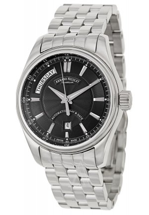 Armand Nicolet 9641A-2-NR-M9140 automatic