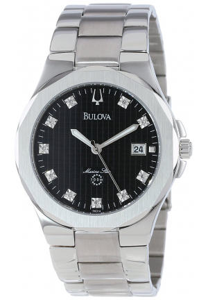 BULOVA Marine Star Men's Watch
