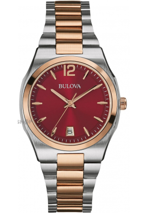 Ladies Bulova Dress Watch