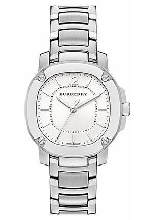 Burberry The Britain Bracelet Watch, 34mm