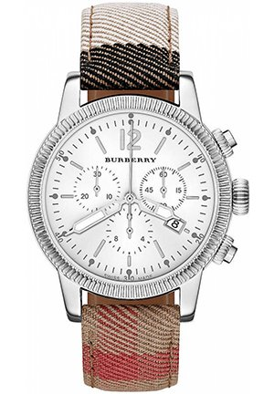 Utilitarian Chronograph Watch 42mm