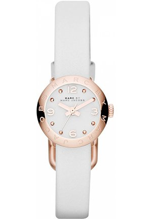 Amy Dinky Quartz White Dial Women's Watch 20mm