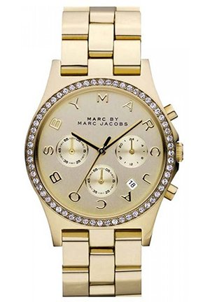 Gold Dial Women's Watch 40mm MBM3105