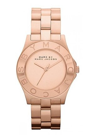 Women's Blade Rose Gold Women's Watch 36.5 mm MBM3127