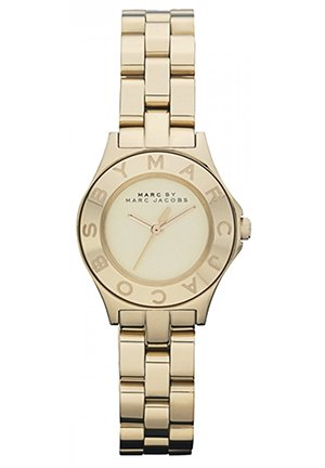 Women's Blade Gold Watch 26mm MBM3131