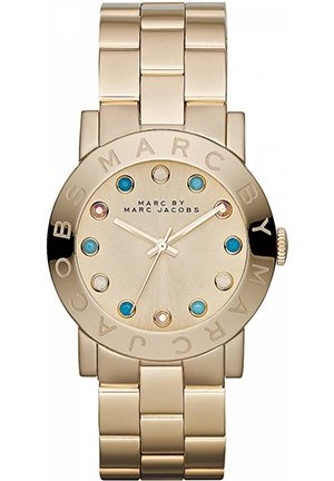 Women's Amy Gold-Tone Steel 36 mm